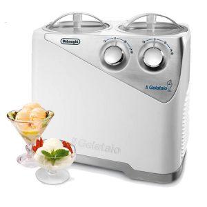 بستنی ساز دلونگی مدل Delongi ICK8000