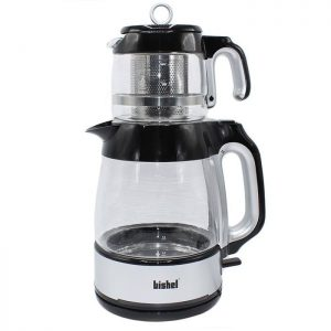 چای ساز بیشل مدل bishel BL-TM-009
