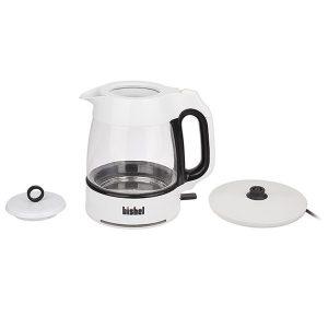 چای ساز بیشل مدل bishel BL-TM-008