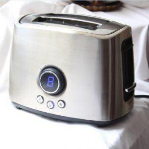 توستر بیشل مدل bishel BL-T-002