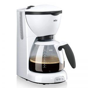 قهوه جوش براون BRAUN KF520