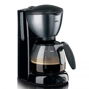 قهوه جوش براون BRAUN KF570 BK