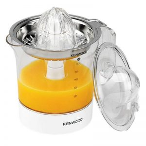 آب پرتقال گیری کنوود مدل KENWOOD JE290