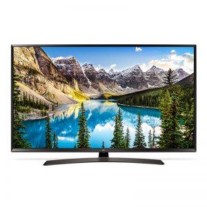 تلویزیون 43 اینچ الجی مدل LG 43UJ66000GI