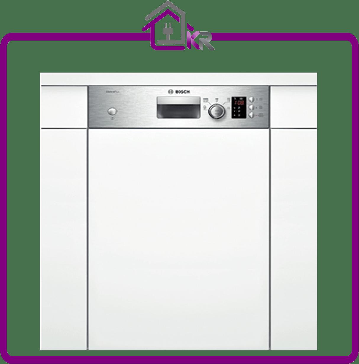 ماشین ظرفشویی توکار