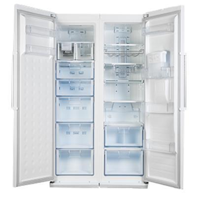 یخچال فریزر دوقلو دیپوینت مدل D5iW