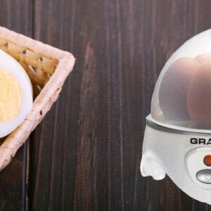 تخم مرغ پز گرند مدل GR70